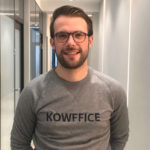 Gabriel Roucel, cofounder - Kowffice